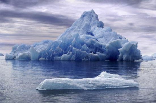 Trái đất đang bị đe dọa bởi kỷ băng hà mới?