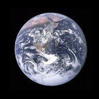 Trái Đất đang ở trong đợt