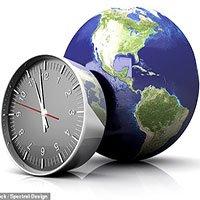 Trái đất đang quay với tốc độ nhanh nhất trong vòng 50 năm trở lại đây, 1 ngày hiện không đủ 24 giờ