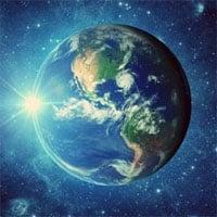 Trái đất luôn quay, tại sao mọi thứ trên đó không chuyển động theo?
