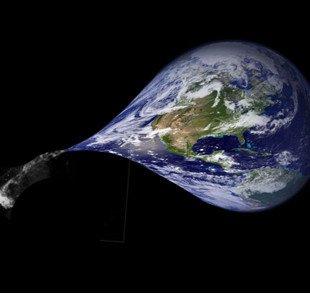 Trái Đất mỗi năm