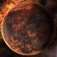 Trái đất sẽ bị hủy diệt vào tháng 10/2017 bởi một hành tinh bí ẩn khổng lồ?