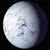 Trái đất sẽ lại hóa hành tinh tuyết, con người đối mặt nhiều