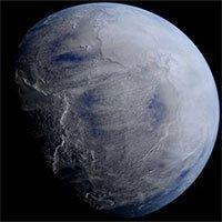 Trái đất từng trải qua thời kỳ