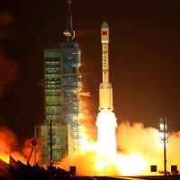 Trạm Thiên Cung 1 của Trung Quốc sắp rơi tự do
