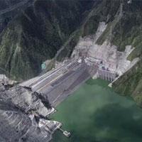 Trạm thủy điện cao nhất Trung Quốc đi vào hoạt động