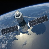 Trạm vũ trụ 8,5 tấn của Trung Quốc sắp lao xuống Trái Đất