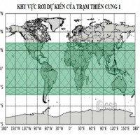 Trạm vũ trụ Trung Quốc sẽ rơi xuống Trái đất trong 24 giờ tới