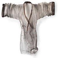 Trang phục hè Trung Quốc cổ đại: Nhiều quần áo mà người xưa can đảm mặc vào hơn con cháu ngày nay