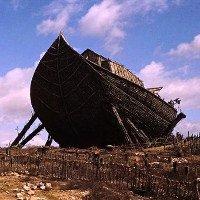 Tranh cãi quanh dấu vết nghi của tàu Noah vượt đại hồng thủy