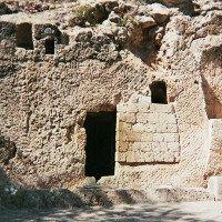Tranh cãi về nơi chôn cất Chúa Jesus