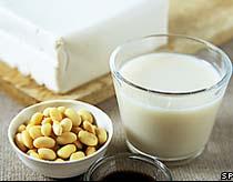 Tranh cãi về việc đậu nành làm giảm số tinh trùng