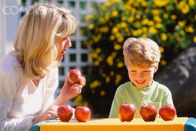 Trẻ học hiệu quả nhất khi chúng được lắng nghe