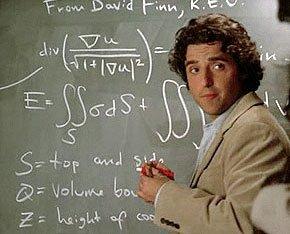 Trở thành một thiên tài toán học là do bẩm sinh