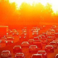 Trong vòng 80 năm tới, ra đường vào mùa hè sẽ ngang với tự sát