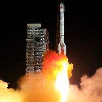 Trung Quốc đưa hai vệ tinh dẫn đường Bắc Đẩu 3 vào vũ trụ