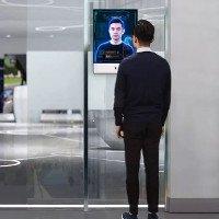 Trung Quốc lập đồn cảnh sát không người, hoạt động bằng trí tuệ nhân tạo