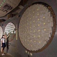 Trung Quốc mở cửa công trình hạt nhân ngầm cho công chúng