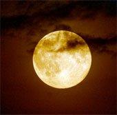 Trung Quốc muốn biến Mặt Trăng thành vùng đất chết