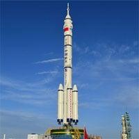 Trung Quốc muốn làm tàu vũ trụ dài nhất thế giới