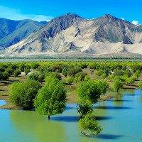 Trung Quốc muốn xây hầm 1.000km dẫn nước từ Tây Tạng về Tân Cương