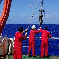 Trung Quốc nghe được âm thanh từ khe vực Mariana