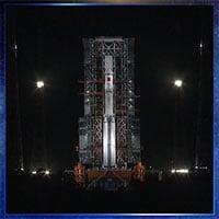 Trung Quốc phòng tàu chở hàng lên module Thiên Hà