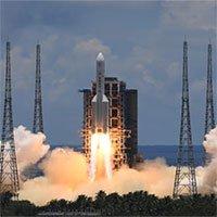 Trung Quốc phóng thành công tàu thám hiểm sao Hỏa đầu tiên