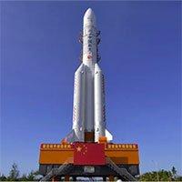Trung Quốc sắp đưa robot lên Mặt trăng sau hàng thập niên