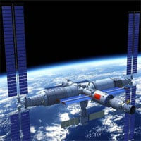 Trung Quốc sắp phóng tàu chở người tiếp theolên vũ trụ