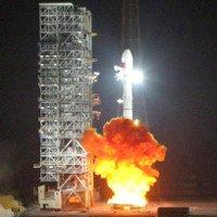 Trung Quốc sắp phóng vệ tinh định vị