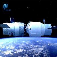 Trung Quốc sẽ phóng tàu vũ trụ chở hàng đầu tiên trong tháng 4
