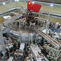 Trung Quốc sẽ sưởi ấm bằng mặt trời nhân tạo với phản ứng tổng hợp hạt nhân