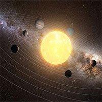 Trung Quốc tham vọng đưa tàu vũ trụ tới rìa Hệ Mặt trời