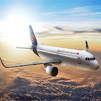 Trung Quốc trình làng máy bay có Internet vệ tinh tốc độ cao