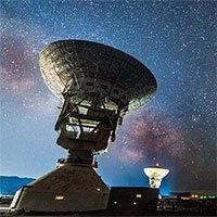 Trung Quốc vận hành Hệ thống giám sát không gian sâu