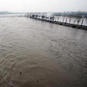 Trung Quốc: vỡ đập nước, nhấn chìm 19 thôn