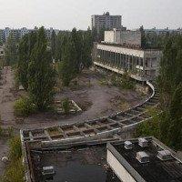 Trung Quốc xây nhà máy điện gần nấm mồ hạt nhân Chernobyl
