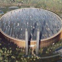 Trung Quốc xây nhà máy điện từ rác thải lớn nhất thế giới