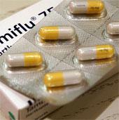 Trường hợp duy nhất khỏi cúm H7N9 nhờ uống Tamiflu