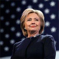 Truyền nhân của nhà tiên tri Vanga đoán bà Hillary sẽ đắc cử