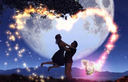 Từ lãng mạn nhất hành tinh