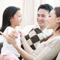 Tuổi thọ của cha hay mẹ quyết định tuổi thọ con cái?