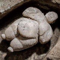 Tượng người phụ nữ mập mạp hơn 10.000 năm tuổi