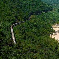 Tuyến đường sắt Việt Nam vào top đẹp nhất thế giới