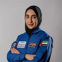 UAE có nữ phi hành gia đầu tiên của thế giới Arab