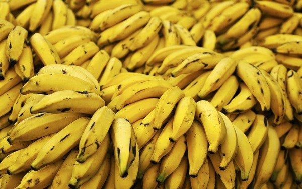 Uganda nghiên cứu thành công chuối lai cà rốt giàu dinh dưỡng