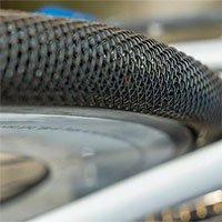 Ứng dụng lốp xe không hơi của NASA cho xe đạp