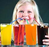 Uống nước có ga tăng nguy cơ ung thư