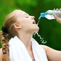 Uống nước thế nào mới đúng cách?